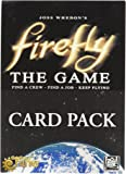 Firefly Gale Force Nine Booster Character Card Board Game