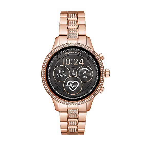 Michael Kors Smartwatch MKT5052: Amazon.es: Relojes
