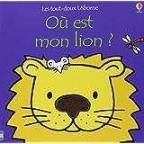 OU EST MON LION NE