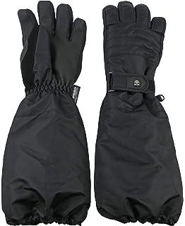 6f16e0969 N'Ice Caps Little Kids 100 Gram Thinsulate Elbow Length Waterproof Snow  Gloves