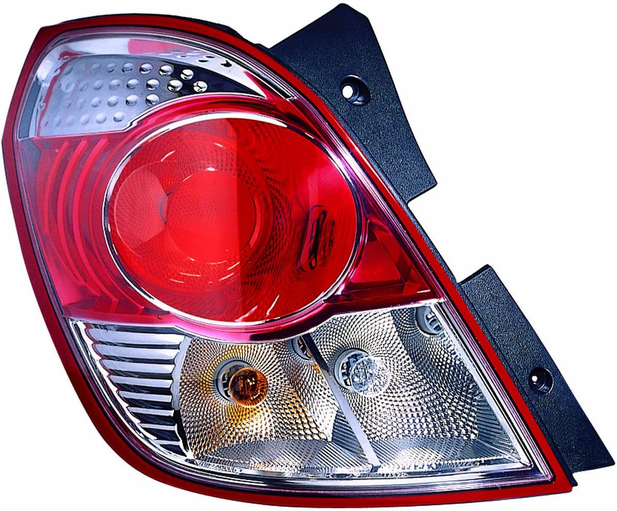 Depo 335-1942R-AS Saturn Vue Passenger Side Replacement Taillight Assembly