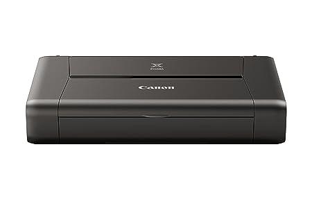 Canon PIXMA iP110 - Impresora Fotográfica (9600 x 2400 DPI ...