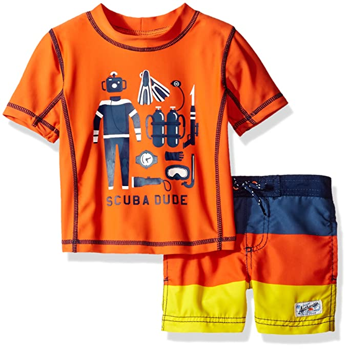 Carters Bebitos Set de traje para agua : Amazon.es: Ropa y ...