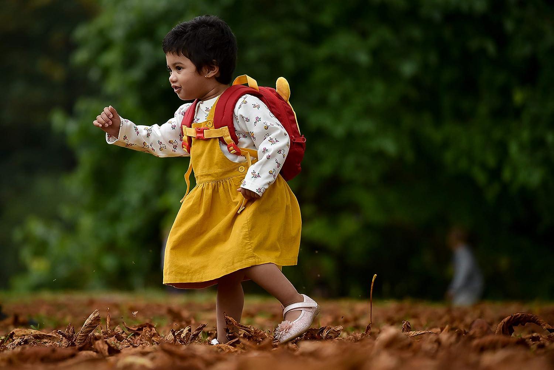 Winnie The Pooh Disney Toddler Backpack