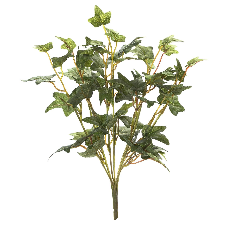 Darice English Ivy Bush 12 inches Green