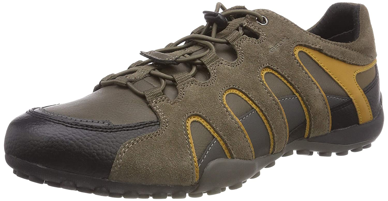marrón (Taupe Ochreamarillo Cq62p) adidas Terrex Trailmaker, Hauszapatos de Senderismo para Hombre