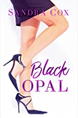 Black Opal (Amulets Book 3) Kindle Edition