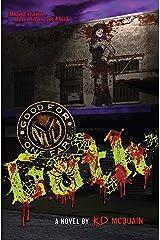 NYV: GOTH (New York Vampire Book 2) Kindle Edition