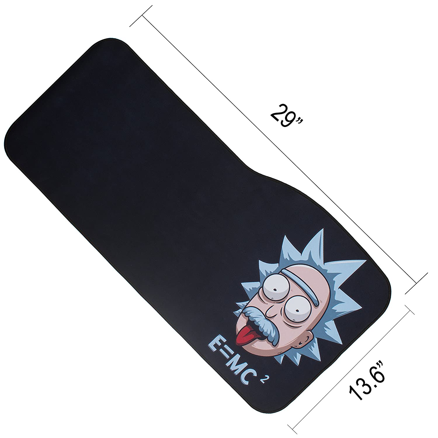 29 x 13.8 x 0.12 X-Large Mouse Keyboard Desk Mat for Computer Laptop Curve Design Gaming Mouse pad Stitched Edges /& Skid Proof Rubber Base BRILA Extended Mouse pad Battle Royal Game