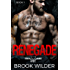 Renegade (Broken Hounds MC Book 1)