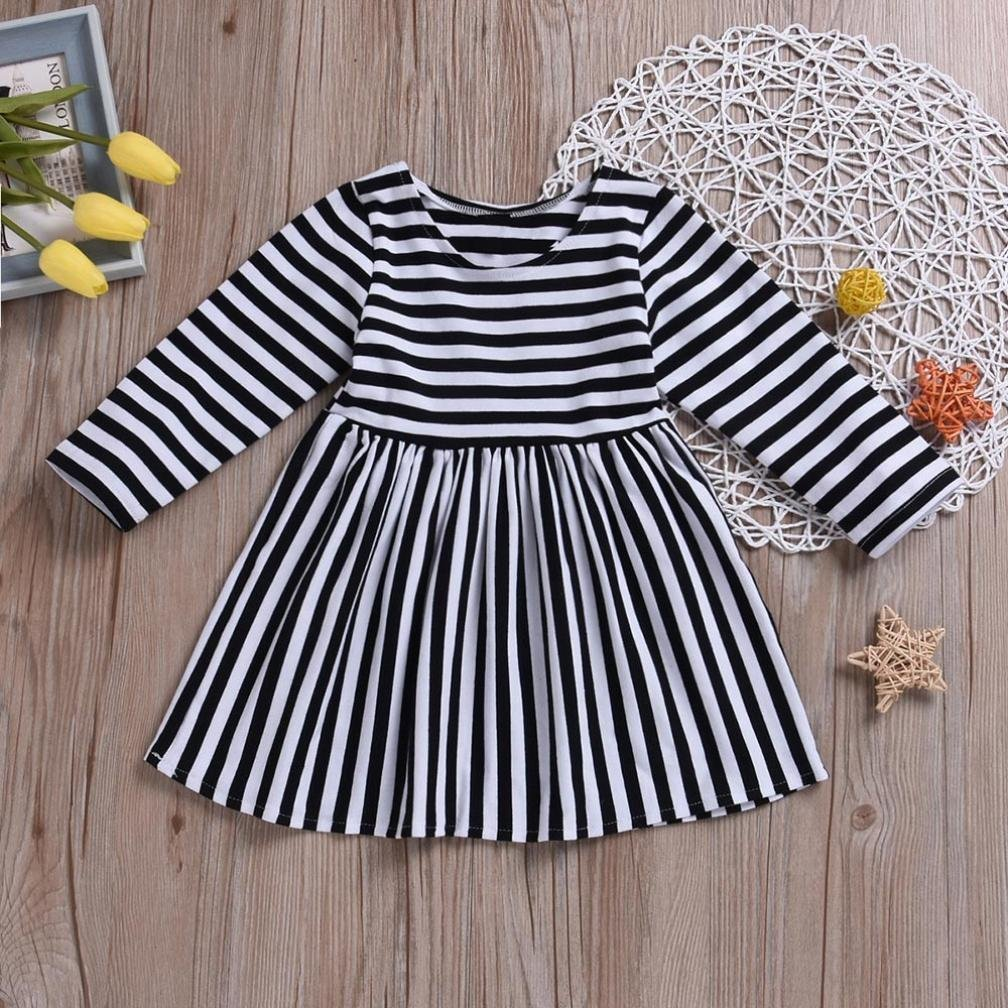 7654a2297 COOKDATE-baby girl dress for 0-4 Years Old