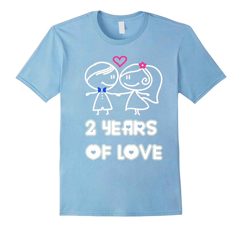 Two Year Wedding Anniversary Gift: 2nd Wedding Anniversary Gifts-RT