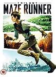MAZE RUNNER 1-3 BOXSET DVD