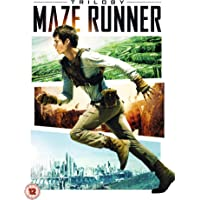 Maze Runner 1-3