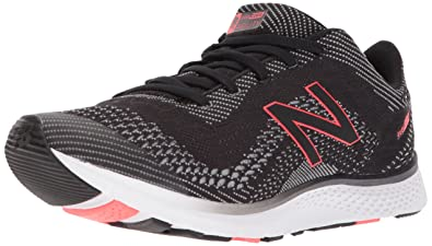 New Balance Women's Agility V2 Cross Trainer, Black/Silver Mink, ...