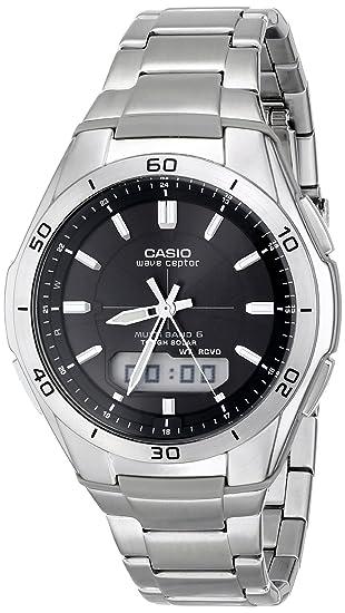 Reloj - Casio - para - WVA-M640D-1ACR: Amazon.es: Relojes