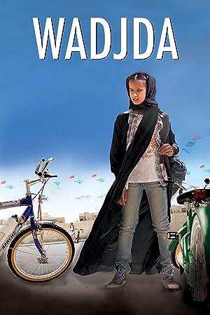 film wadjda