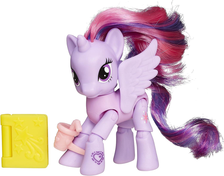 - Amazon.com: My Little Pony Friendship Is Magic Princess Twilight