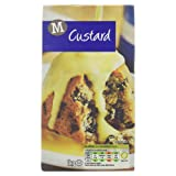 Morrisons Ready To Serve Custard, 1kg