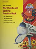 Reading Street: Word Study and Spelling Practice Book, Grade 5