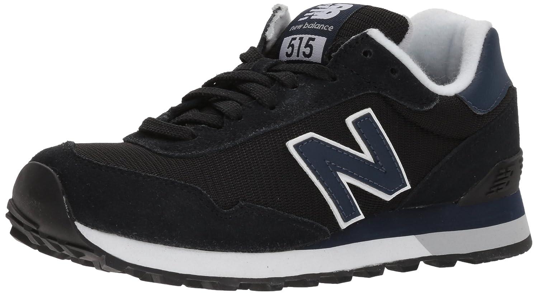 noir Marinebleu New Balance 515v1 Chaussures de Sport pour Homme Bordeaux