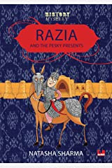 Razia and the Pesky Presents Kindle Edition