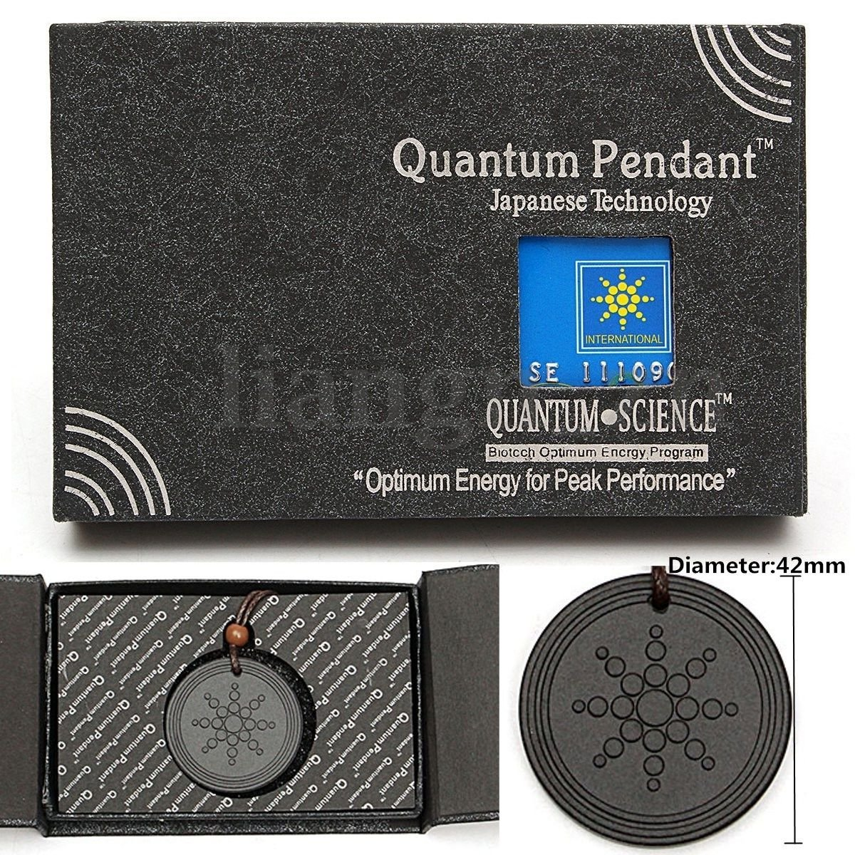 The original quantum science scalar energy pendant made from the original quantum science scalar energy pendant made from natural minerals amazon sports outdoors mozeypictures Choice Image