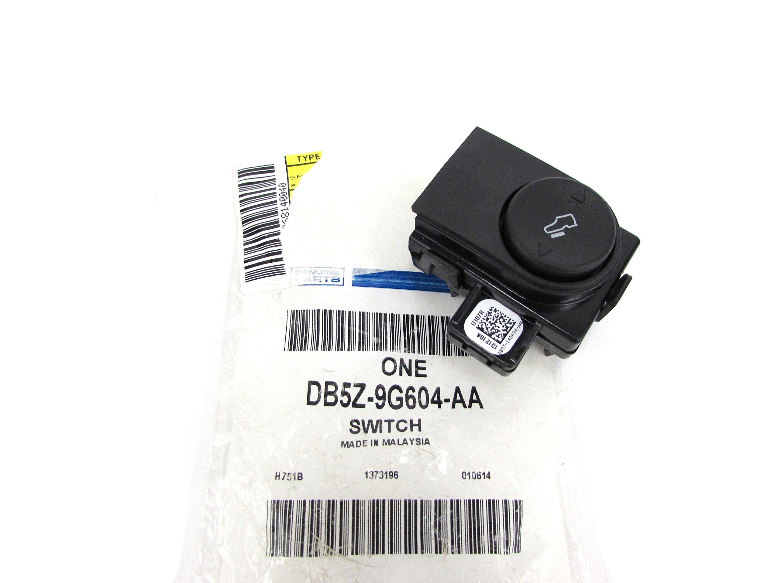 Ford F150 Super Duty Explorer Flex Taurus Brake Pedal Height Adjuster Switch OEM DB5Z-9G604-AA