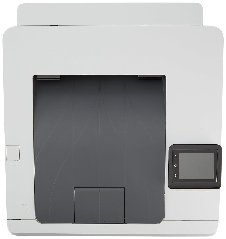 amazon com hp laserjet pro m252dw wireless color printer b4a22a