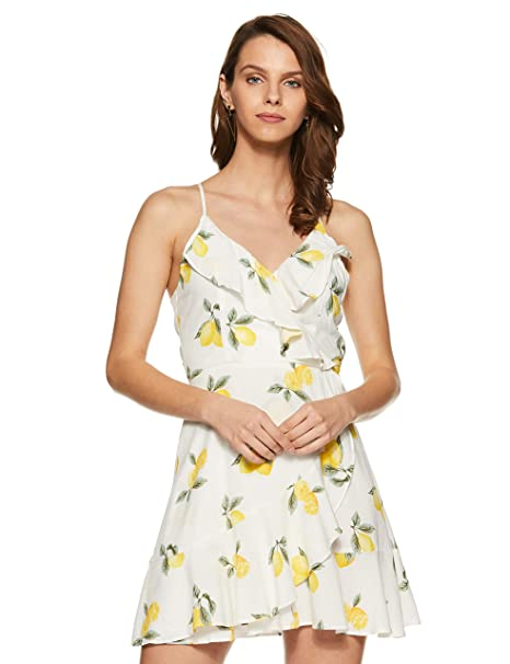 97dc5b6f3de Forever 21 Women s A-Line Dress (322243