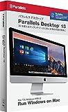 パラレルスParallels Desktop Mac Pro Box Sub 1Yr JP