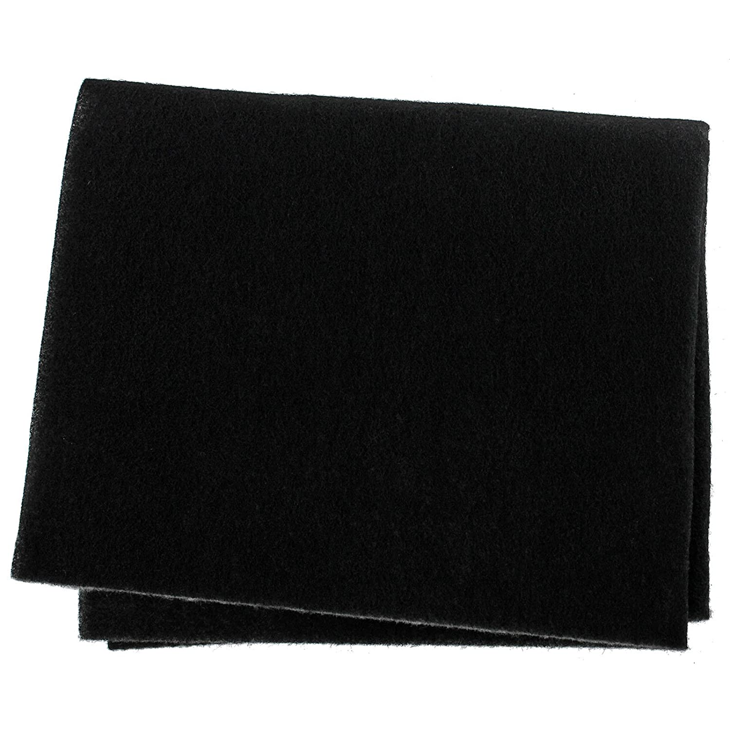 SPARES2GO Cooker Hood Grease Filter Kit for Neff Kitchen Extractor Fan Vent 6 x Grease, 3 x Carbon Filters