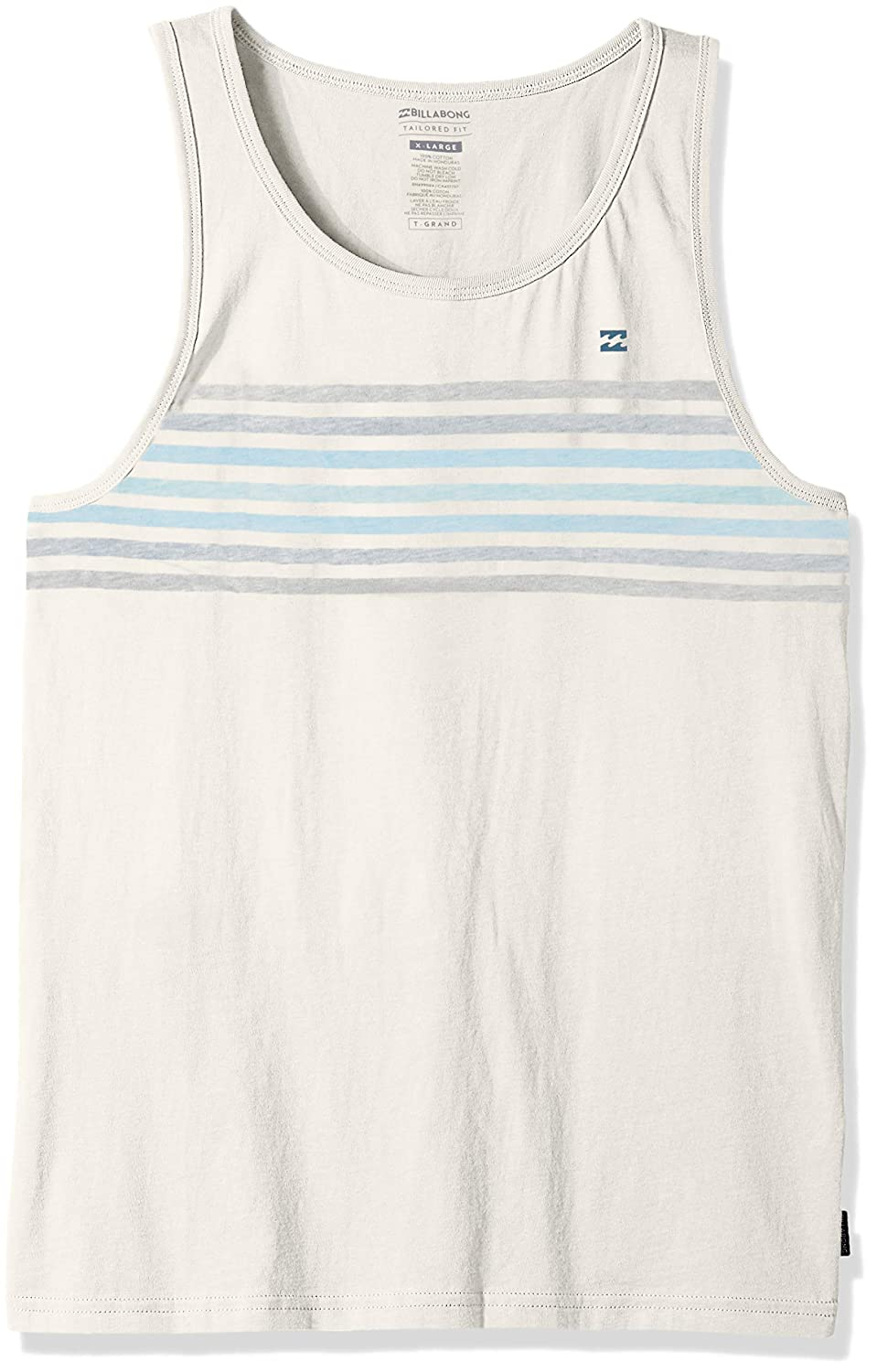 9cf0722a955624 Amazon.com  Billabong Men s Tank Tops  Clothing