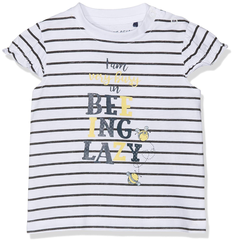 Blue Seven Baby-M/ädchen T-Shirt Rundhals