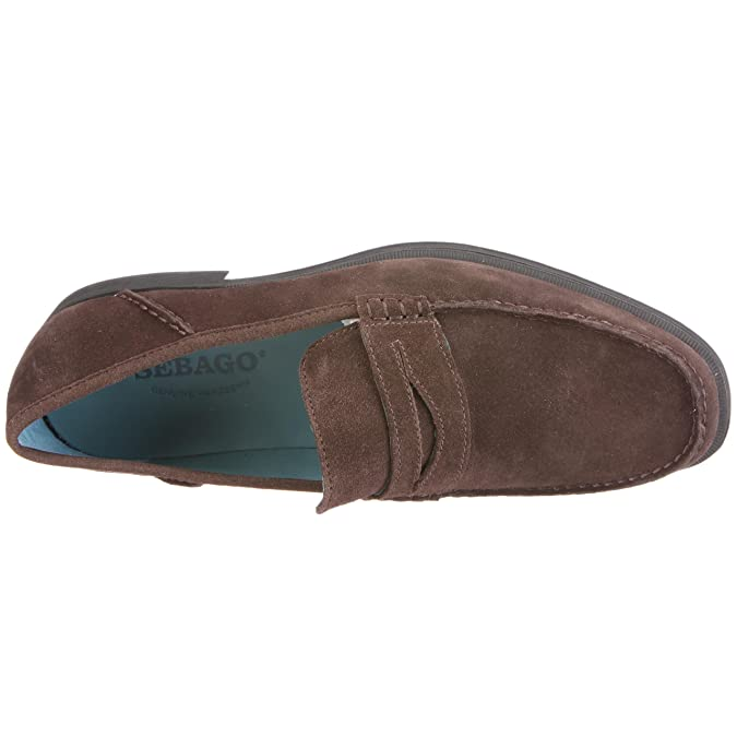 Sebago Sussex Classic, Mocasines para Hombre, Marrón, 43 EU: Amazon.es: Zapatos y complementos
