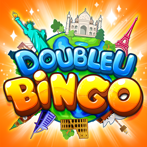 DoubleU Bingo - Free Bingo & World Tour with Pet
