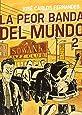 La Peor Banda Del Mundo 2 (Sillón Orejero)