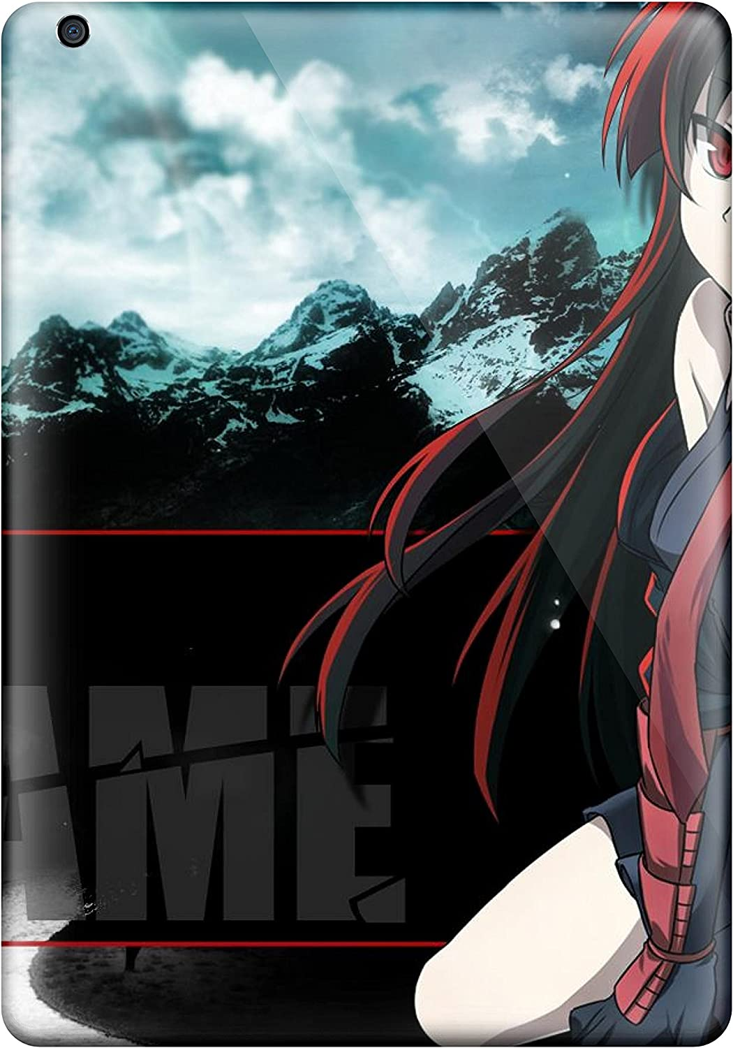 Amazon Com Hot Snap On Akame Wallpaper Akame Ga Kill Hard Cover