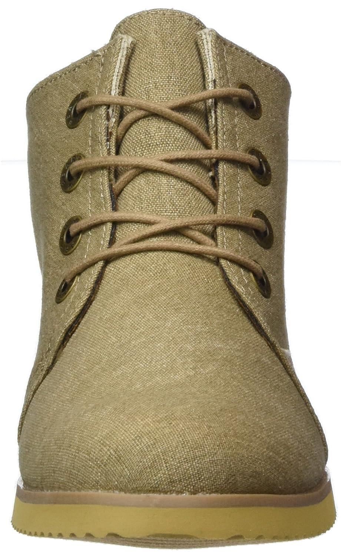 Bearpaw Damen Claire Desert Boots, Beige (Light Brown 237), 41 EU