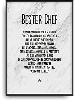 Wunsche an chef zum abschied