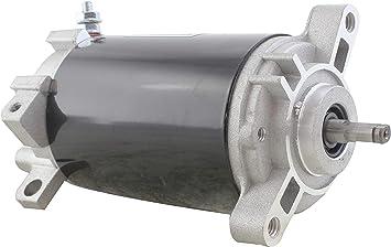 Evinrude Outboard 432925 586286 SM52498 5249840-M030SM Starter For OMC Johnson