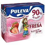 Puleva Batidos Fresa - 5 Packs
