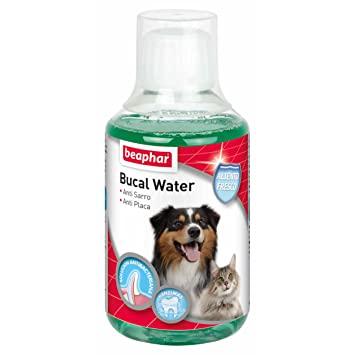 Beaphar - Bucal Water, 250 ml