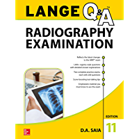 LANGE Q&A Radiography Examination, 11th Edition