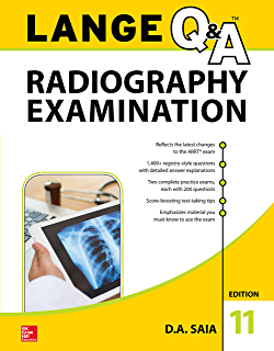 Radiography prep program review and exam preparation ninth lange qa radiography examination 11th edition fandeluxe Images