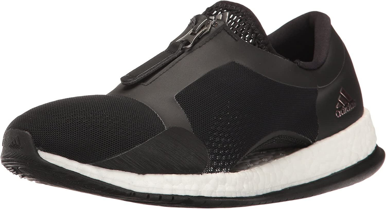 adidas Unisex-Adult Pureboost X TR Zip Running Shoe
