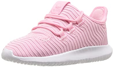 new arrivals 6dd30 ea367 adidas Originals Kids' Tubular Shadow Running Shoe