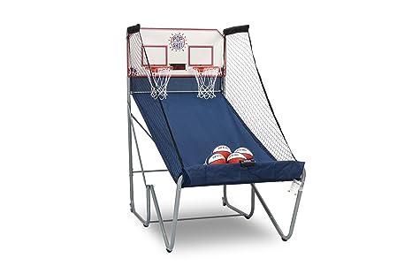 Pop-A-Shot juego de baloncesto de doble tiro oficial - 10 juegos ...