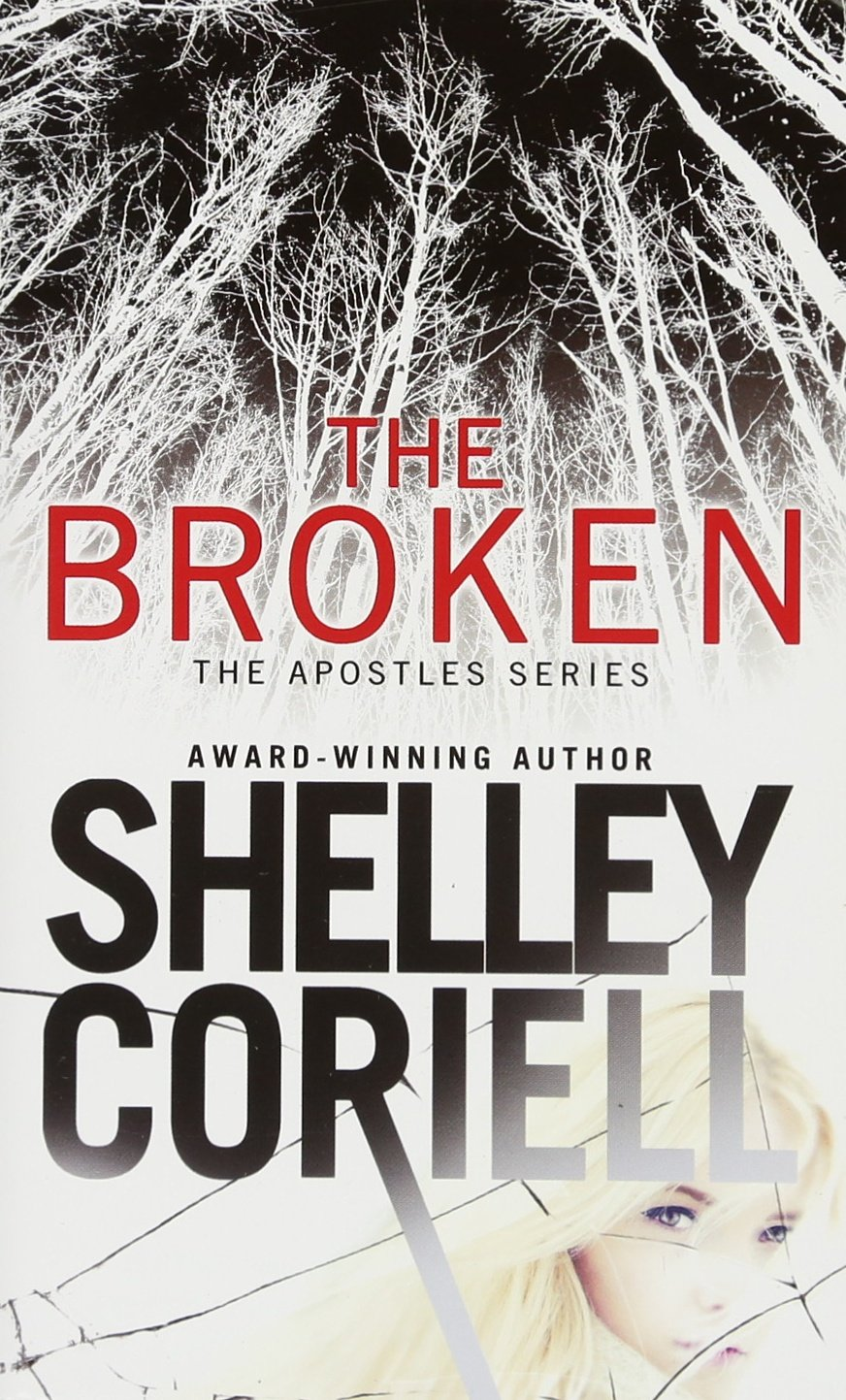 Download The Broken (The Apostles) ebook