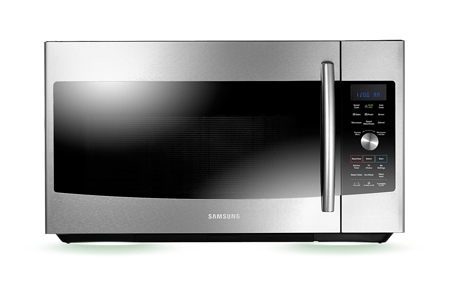 MC17F808KDT Over-The-Range Convection Microwave
